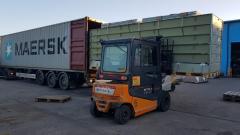 Miary i Wagi Export