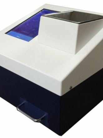 Analizator AgroScan Pro