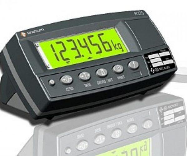 Elektroniczne samochodowe wagi stalowe 15t