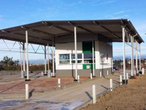 Stacja Wagowa DUO