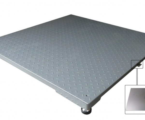 Waga Platformowa 1500 kg