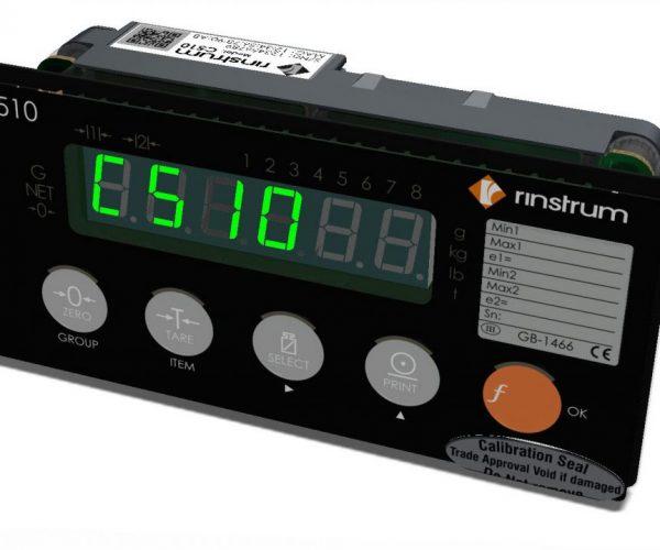 Rinstrum C500