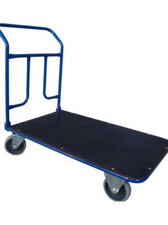 Wózki platformowe